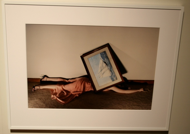 Guy Bourdin photo